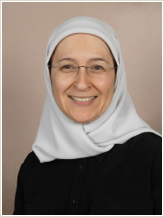 Salma Abugideiri LPC