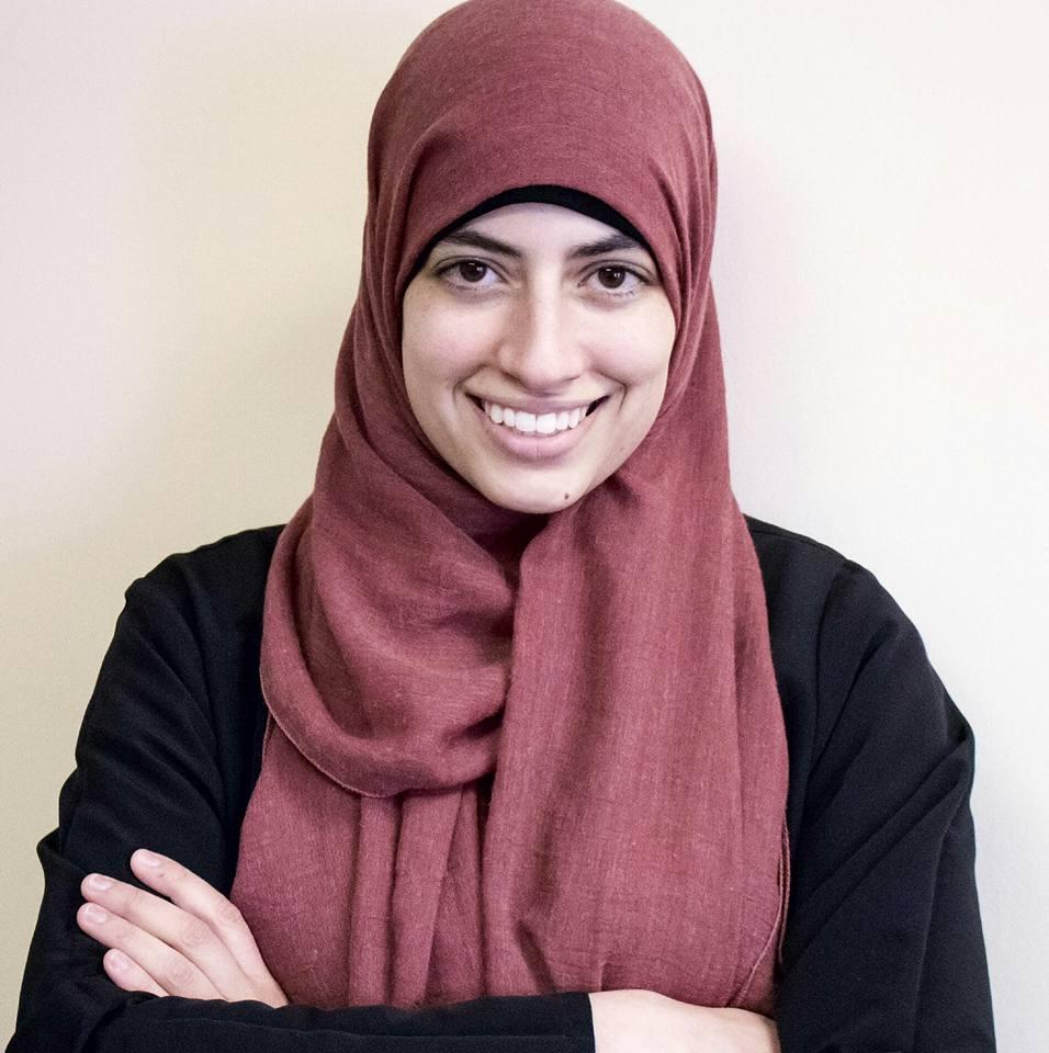 Najwa Awad LCSW