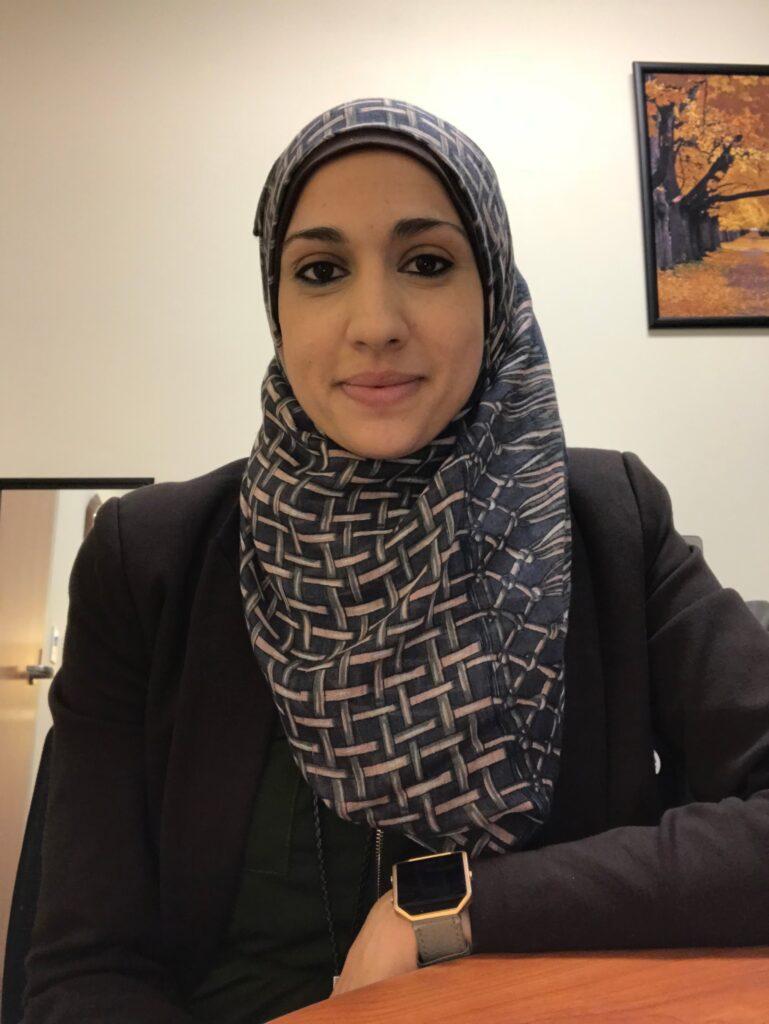 Nausheen Yunas LCP