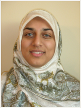 Fatima Mirza, PhD, MSW