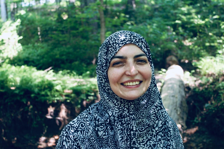 Masumeh Farchtchi, MS