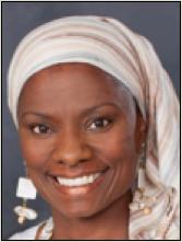 Sabrina N'Daiye PhD, LCSW